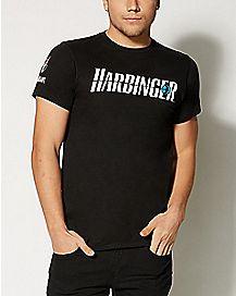 Group Harbinger T Shirt - Valiant Comics