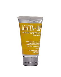 Lighten-Up Intimate Lightening Lotion - 2 oz.