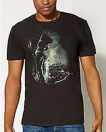 Green Arrow T shirt