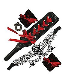 Masked Desires Bondage Kit