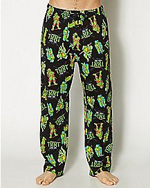 Teenage Mutant Ninja Turtle Longe Pants