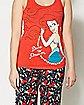 Ariel Pajama Set - The Little Mermaid