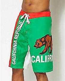 California Republic Boardshorts