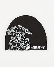 Big Reaper Sons of Anarchy Beanie Hat