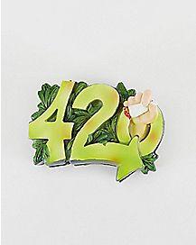 420 Storage Box
