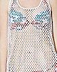 Mesh Racerback Dress