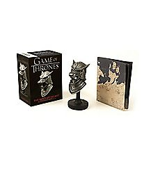 Game Of Thrones Hounds Helmet Kit
