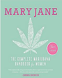 Mary Jane Book For Women