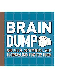 Brain Dump Book