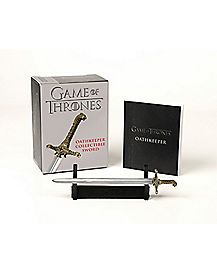 Game Of Thrones Oathkeeper Kit