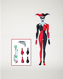 Harley Quinn DC Animated Action Figure