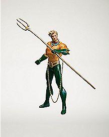 New 52 Aquaman DC Action Figure