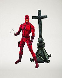 Daredevil Marvel Action Figure