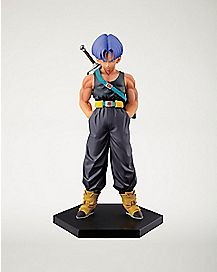 Trunks Dragon Ball Z Action Figure