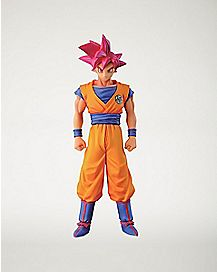 God Son Goku Dragon Ball Z Action Figure