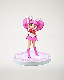 Chibiusa Sailor Moon Action Figure
