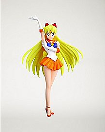 Sailor Venus Action Figure