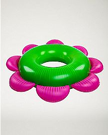 Funky Flower Pool Float