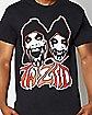 Hoods Twiztid T Shirt