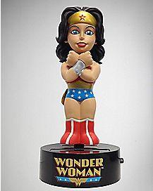 Wonder Woman Body Knocker