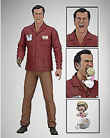 Value Stop Ash Vs Evil Dead Figure - 7