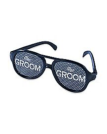 The Groom Sunglasses