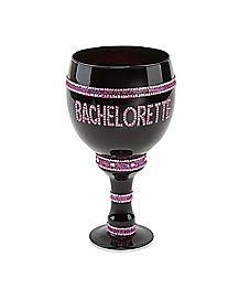 Bachelorette Jumbo Goblet
