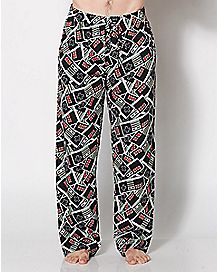 Game Controller Lounge Pants