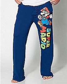 Super Mario Lounge Pants