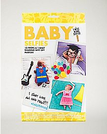 Baby Selfie Kit