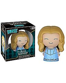 Alice In Wonderland Disney Dorbz Figure