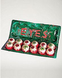 Carton of Eyeballs - Decorations