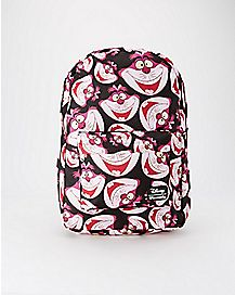 Loungefly Cheshire Cat Backpack - Alice in Wonderland