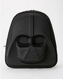 Loungefly 3D Molded Darth Vader Backpack