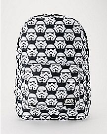 Loungefly Stormtrooper Backpack