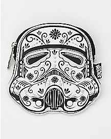 Stormtrooper Coin Bag