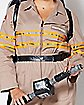 Adult Plus Size Ghostbuster Costume Deluxe - Ghostbusters