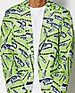NFL Seattle Seahawks Blazer