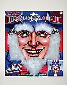 Uncle Sam Kit