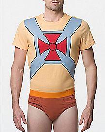 He-Man Underoos