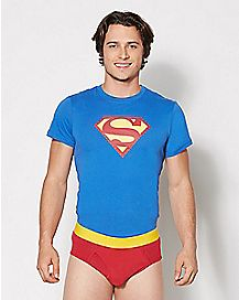 Superman Underoos - DC Comics