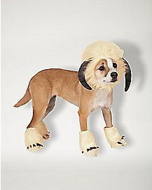 Dog Wampa Costume - Star Wars