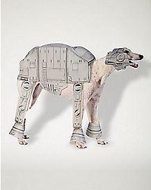 Dog AT-AT Costume - Star Wars