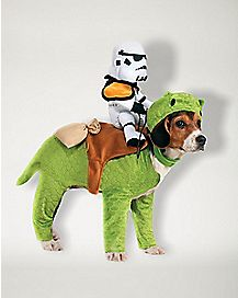 Pet Dewback Costume – Star Wars