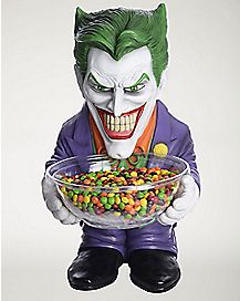 Joker Candy Dish - DC Comics