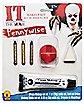Pennywise Makeup Kit - It