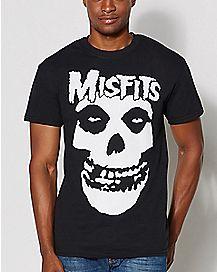 Fiend Misfits T shirt