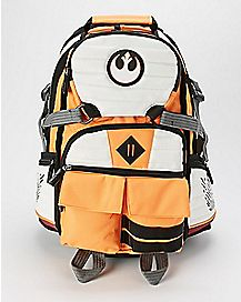Rebel Pilot Star Wars Backpack