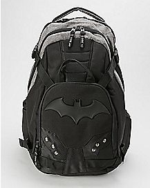 Built Up Batman Backpack