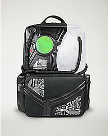 Borg Star Trek Backpack